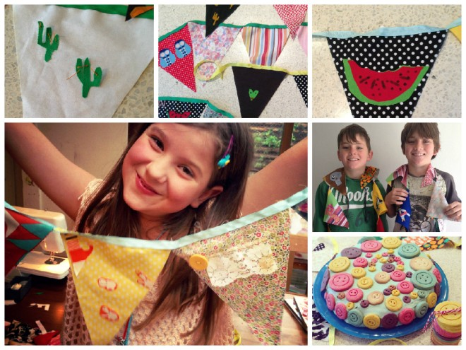 bunting_party