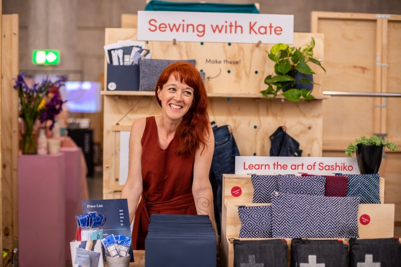 Sewing with Kate HR-5
